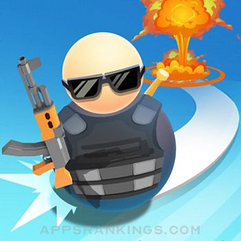 Agent Strike app reviews and download