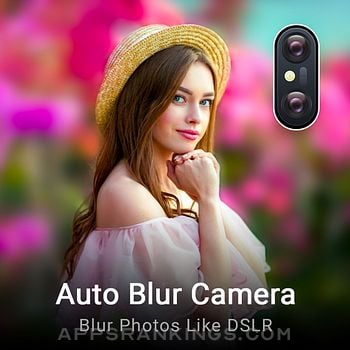 Cut Cut - Auto blur background app overview, reviews and download