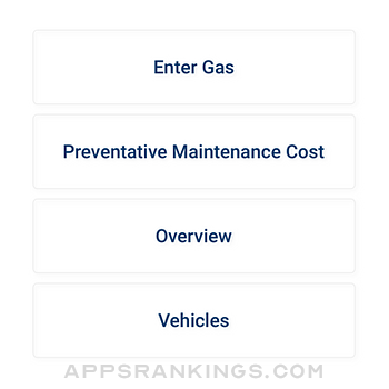 SC Gas Tax Credit App iphone images
