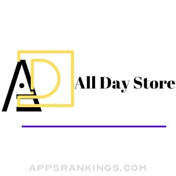 All Day Store app overview, reviews and download