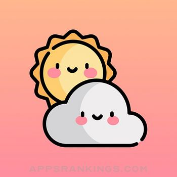 CuteWeather: weather widget app reviews and download