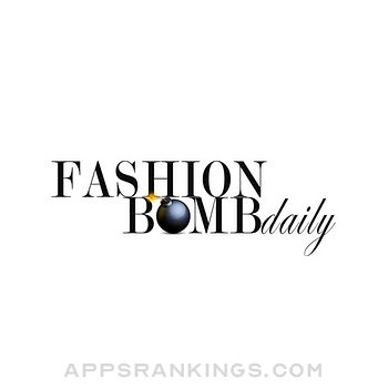 Fashionbombdaily app reviews and download