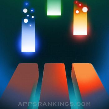 Color Flow - Piano Game app reviews and download