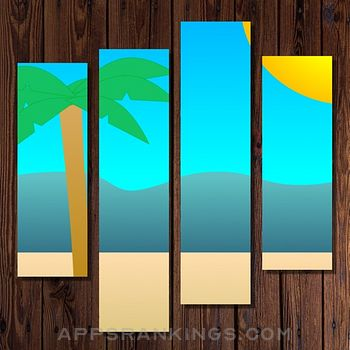 Wall Art Builder app reviews and download