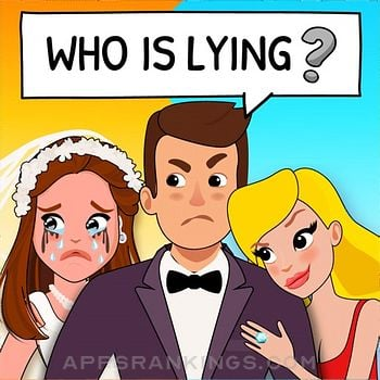 Who is? Brain Teaser & Riddles app reviews and download