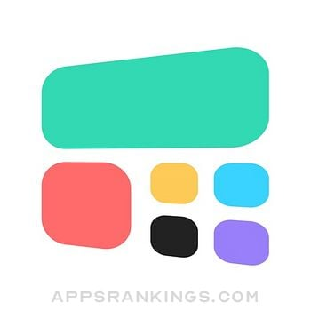 Color Widgets app overview, reviews and download