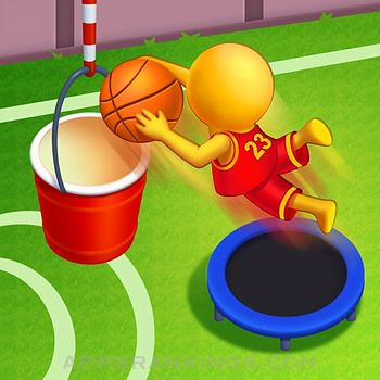 Jump Dunk 3D app reviews and download