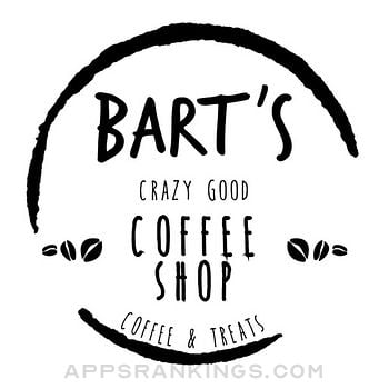 Bart's Coffee app overview, reviews and download
