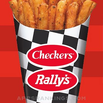Checkers & Rally's app reviews and download
