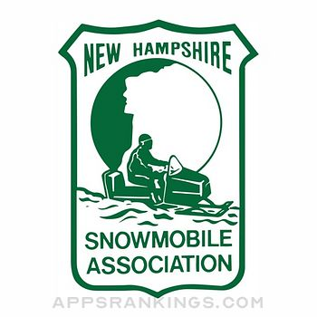 NH Snowmobile Trails 2021 app description and overview