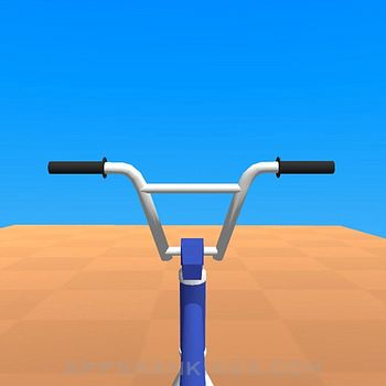 Bike Run! app overview, reviews and download
