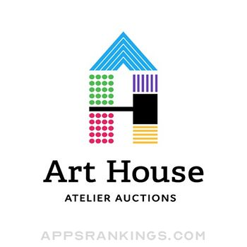 Art House Atelier Auctions app overview, reviews and download