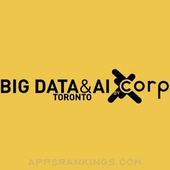 Big Data and AI Toronto 2020 app overview, reviews and download