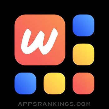 Widgets GO Themes Icon Changer app reviews and download