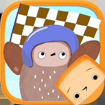 Pikkuli - Crazy Grouses Race app overview, reviews and download