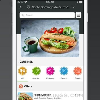SDGRIDE User iphone images