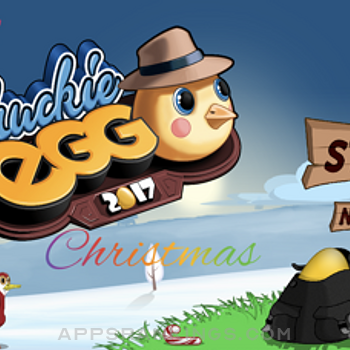 A Chuckie Egg Christmas iphone images