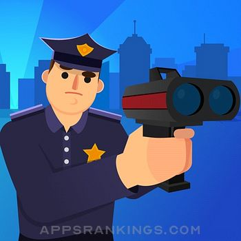 Let's Be Cops 3D app reviews and download