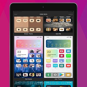 App Icons: Themes For iPhone Ipad Images