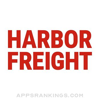 Harbor Freight Tools app reviews and download