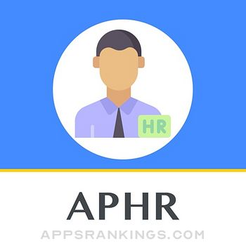 aPHR Master Prep app reviews and download
