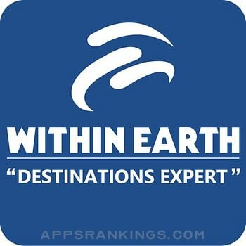 WITHIN EARTH HOLIDAYS B2B app overview, reviews and download