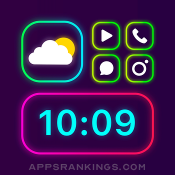 Icon Themer - Pro Widget app reviews and download