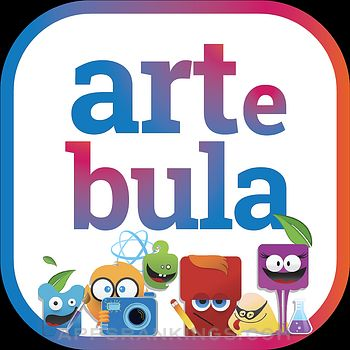 Artebula iPad app reviews