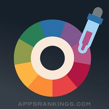 Color Picker App app reviews and download