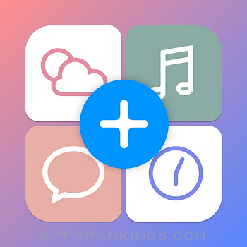 Icon Dealer - Aesthetic Themes app reviews and download