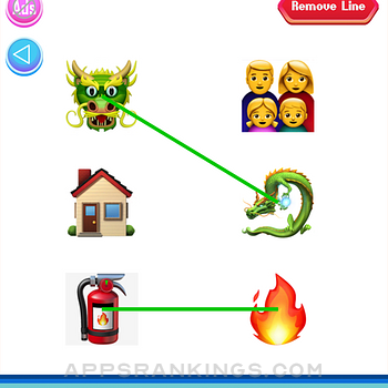 Emoji Match Puzzle - Pair Link Ipad Images