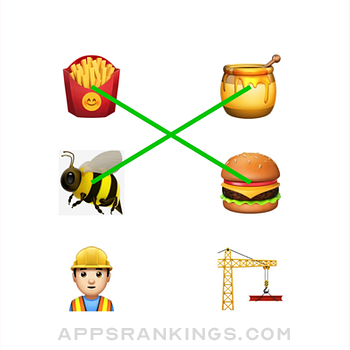 Emoji Match Puzzle - Pair Link iphone images