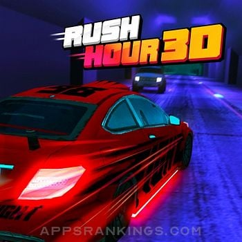 Rush Hour 3D app reviews and download