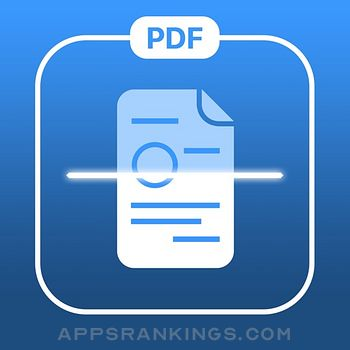Scanner App To PDF app reviews and download