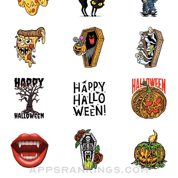 Halloween Halloween Stickers iphone images