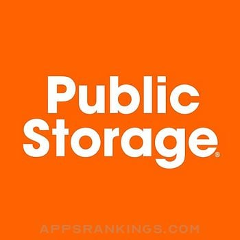 Public Storage app reviews and download