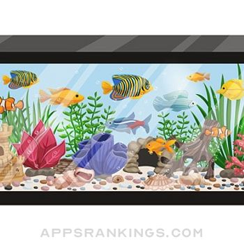Aquarium Real Time : 4K app overview, reviews and download