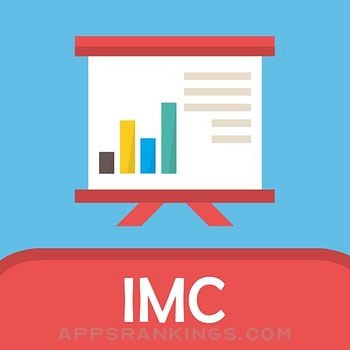 IMC Investment Management Test app overview, reviews and download
