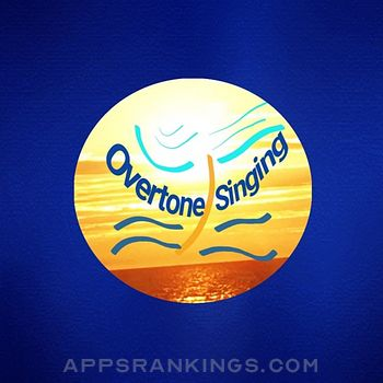 Overtone Singing app description and overview
