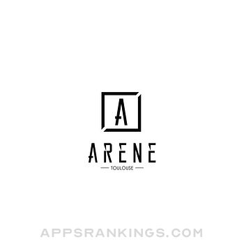 Arene Toulouse app overview, reviews and download