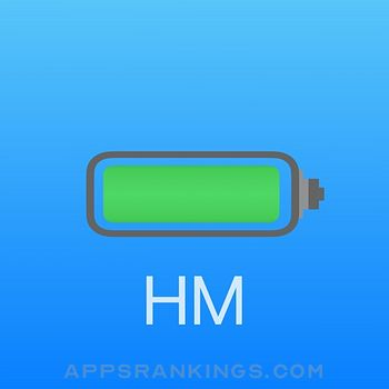 Battery Status for HomeMatic app reviews