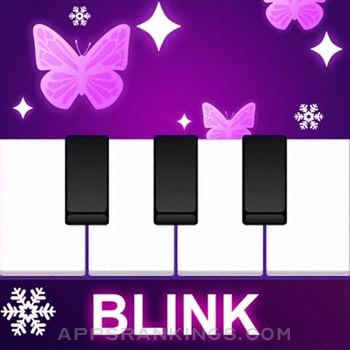 BLINK PIANO - KPOP PINK TILES app overview, reviews and download