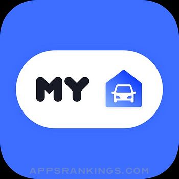 MyGarage - MyAuto app overview, reviews and download