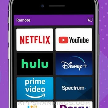 TV Remote - Universal Control iphone images