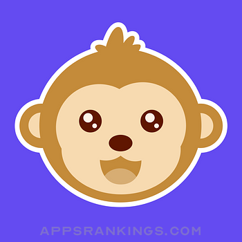 Monkey Monkoy - Video Chat app description and overview