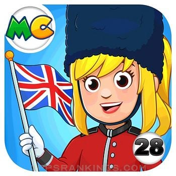 My City : London app overview, reviews and download