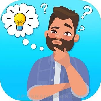 Brain Puzzles : Brain Test app description and overview