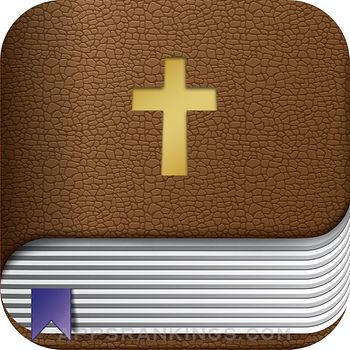 The Bible - Verse & Prayer app reviews and download