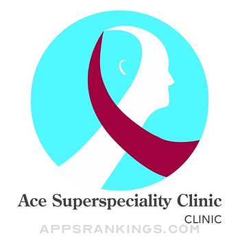 Ace Superspeciality Clinic app description and overview