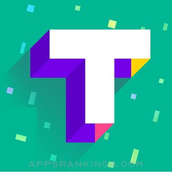 Hype Text - YT Intro Maker app reviews and download